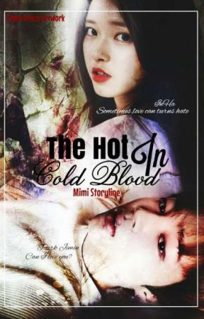 The Cold in Hot Blood by syxmmyn
