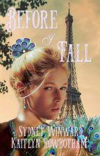 Before I Fall: A Miraculous Ladybug Fanfiction by sydneyjohnson268