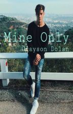 Mine Only | G.B.D by Palm_Tree_4