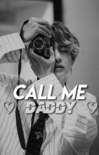 call me daddy [kim taehyung] by sahradepp