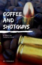 Coffee And Shotguns (Destiel) by TPmusic