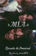 »MÍA.« [Camren g!p] by edwards_thirlwall03