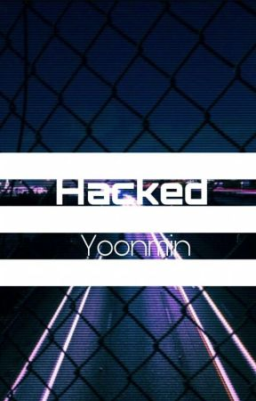 Hacked || Yoonmin by SpongeCake_Mochi