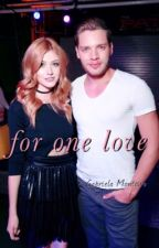 CLACE: FOR ONE LOVE!♡ by GabyBMonteiro