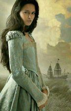 Láska na moři ✓ (PŘEPISOVÁNÍ) by Anezka-Nemcova