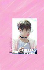 ¿Maknae? by http_Bubble