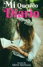 Mi querido diario by Mimi-Chan01