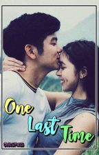 One Last Time (JoshLia) ONGOING by ohitsme15