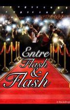 Entre Flash&Flash. (Cancelada)  by Endregurt