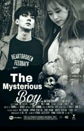 The mysterious boy  by exostory_mai