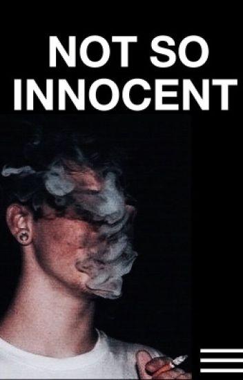 Not So Innocent {Punk Niall Horan}