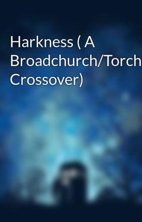 Harkness ( A Broadchurch/Torchwood Crossover) by RoarJustAWhovian