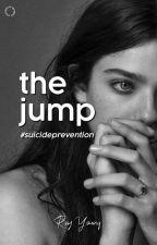 Jump [JACOB BLACK] by keepfaithbaby