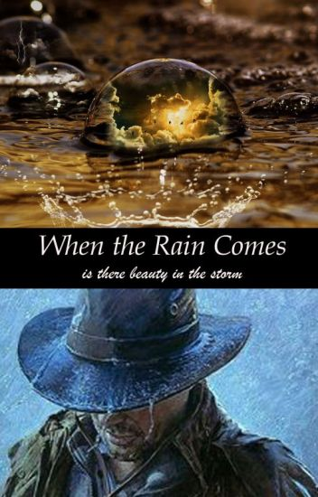 When the Rain Comes (Love Journeys South, Book 2)