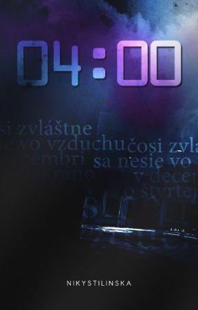 04:00 by NikyStilinska