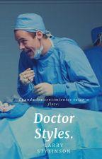 Doctor Styles- LS. by Hey-helmet