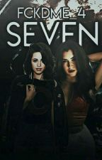 SEVEN  - Intersexual - by fckdme_4