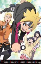 Naruto various x Male Reader (harem) by MariaHanaz-a-10