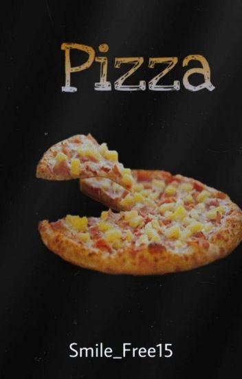 Pizza (CAMILA CABELLO Y TÚ) G!P