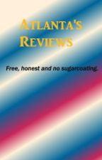 Atlanta's reviews by Atlantasummers791