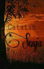 Catatan Senja by Fidafhy