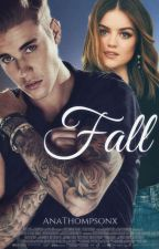 Fall - Justin Bieber  by Anathompsonx