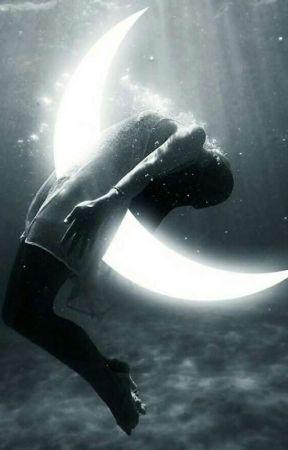Geceye Satırlar.🌙 by sinancanbyhan