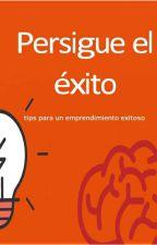 persigue el exito by emprendedor27