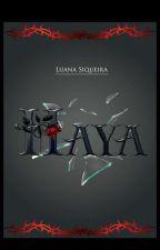 Haya by luaahsiqueiras