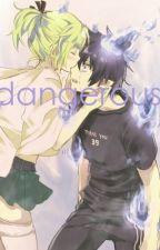 Dangerous (Rin x Shiemi) by i_am_shyvana