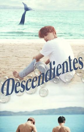 Descendientes ⚓ KaiSoo by LeslyPalomar