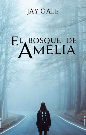 El bosque de Amelia © by bookjgale