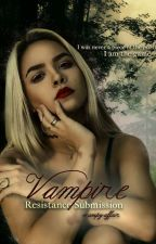 Vampire Resistance(submission) by vampy-affair