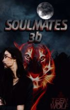 Soulmates 3B. by LetsWriteSomeFF