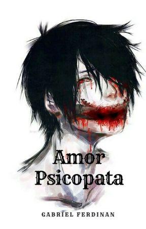 Amor Psicopata by Ferdinan_Joker