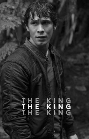 THE KING   FANFIC OF THE WEEK by bellamybcommunity