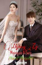 MyungZy Oneshoot by dianaLkim