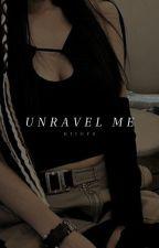 UNRAVEL ME ▹ BILL SKARSGÅRD by kaspbracks