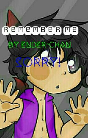 ❌!¡DISCONTINUED¡!❌Remember Me (Aaron x Reader) Book 2  by EnderCantDraw