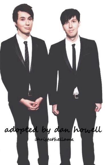 Adopted by Dan Howell