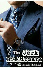 The Jerk Billionare by ggMacKenzie