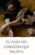 El Caso del Corazón que Palpita by Mc_Lister