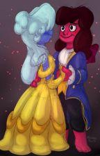 La gema y la bestia... by Webaregems55555555