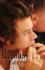 Happy Birthday Harry by acquaintedx