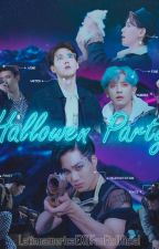 Halloween Party by LatinoEXOFFoficial