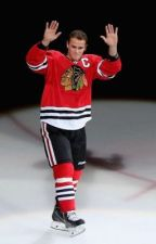 Gentleman (Jonathan Toews) by Pentaholic2011
