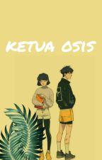 KETUA OSIS  by thivasabina