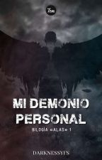 Mi Demonio Personal by DarknessYFS