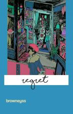 REGRET | taekook by browneyss