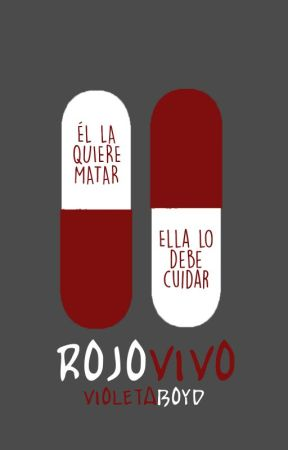 Rojo vivo by vhaldai